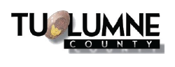 Tuolumne County website