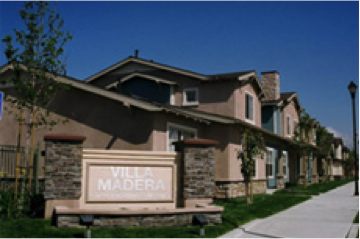 Photo of Villa Madera housing development